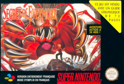 European Box Art